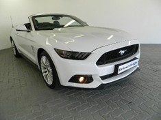 2018 Ford Mustang 5.0 GT Convertible Auto Western Cape