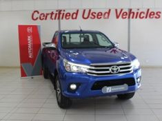 2018 Toyota Hilux 2.8 GD-6 RB Raider Single Cab Bakkie Western Cape
