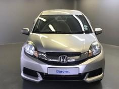 2015 Honda Mobilio 1.5 Comfort CVT Western Cape