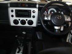 2011 Toyota FJ Cruiser 4.0 V6 Sport Cruiser Western Cape Stellenbosch_1