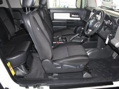 2011 Toyota FJ Cruiser 4.0 V6 Sport Cruiser Western Cape Stellenbosch_3