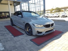 2019 BMW M4 CS Coupe M-DCT Gauteng