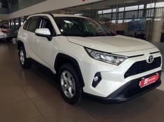 2021 Toyota Rav 4 2.0 GX CVT Limpopo