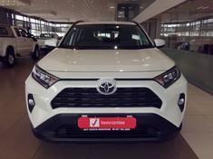 2021 Toyota RAV4 2.0 GX CVT Limpopo Mokopane_1