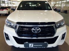2019 Toyota Hilux 2.8 GD-6 RB Raider Auto P/U E/CAB Limpopo