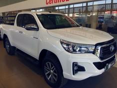 2019 Toyota Hilux 2.8 GD-6 RB Raider Auto PU ECAB Limpopo Mokopane_1