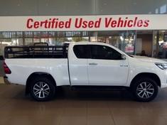 2019 Toyota Hilux 2.8 GD-6 RB Raider Auto PU ECAB Limpopo Mokopane_2