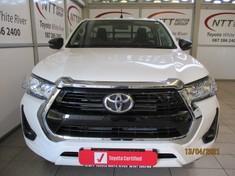 2021 Toyota Hilux 2.4 GD-6 Raider 4x4 Single Cab Bakkie Mpumalanga