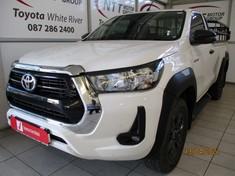 2021 Toyota Hilux 2.4 GD-6 Raider 4x4 Single Cab Bakkie Mpumalanga White River_1