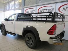 2021 Toyota Hilux 2.4 GD-6 Raider 4x4 Single Cab Bakkie Mpumalanga White River_4