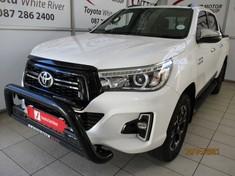 2019 Toyota Hilux 2.8 GD-6 Raider 4X4 Auto Double Cab Bakkie Mpumalanga White River_1