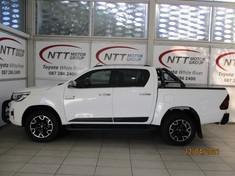 2019 Toyota Hilux 2.8 GD-6 Raider 4X4 Auto Double Cab Bakkie Mpumalanga White River_4