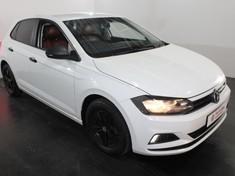 2018 Volkswagen Polo 1.0 TSI Trendline Eastern Cape