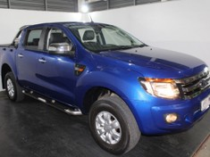 2015 Ford Ranger 2.2tdci Xl P/u D/c  Eastern Cape