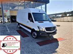 2014 Mercedes-Benz Sprinter 519 CDI XL F/C Panel Van Gauteng