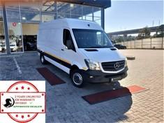 2014 Mercedes-Benz Sprinter 519 CDI XL F/C Panel Van Gauteng