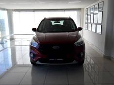 2021 Ford Kuga 1.5 Ecoboost Ambiente Auto Gauteng Centurion_2
