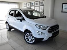 2021 Ford EcoSport 1.0 Ecoboost Titanium Auto Gauteng Centurion_0