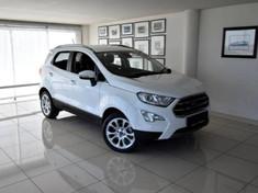 2021 Ford EcoSport 1.0 Ecoboost Titanium Auto Gauteng Centurion_1