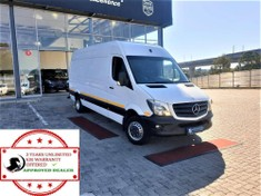 2014 Mercedes-Benz Sprinter 515 CDi F/C Panel Van Gauteng