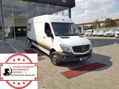 2014 Mercedes-Benz Sprinter 515 CDi FC Panel Van Gauteng Midrand_0