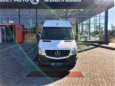 2014 Mercedes-Benz Sprinter 515 CDi FC Panel Van Gauteng Midrand_1