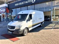 2014 Mercedes-Benz Sprinter 515 CDi FC Panel Van Gauteng Midrand_2