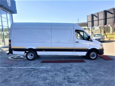 2014 Mercedes-Benz Sprinter 515 CDi FC Panel Van Gauteng Midrand_3