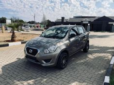 2017 Datsun Go 1.2 LUX AB North West Province Klerksdorp_2
