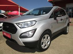 2019 Ford EcoSport 1.5TiVCT Ambiente Gauteng Kempton Park_0