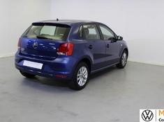 2021 Volkswagen Polo Vivo 1.4 Trendline 5-Door Western Cape Bellville_1