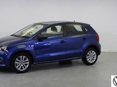 2021 Volkswagen Polo Vivo 1.4 Trendline 5-Door Western Cape Bellville_2