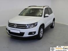 2015 Volkswagen Tiguan 1.4 TSI BMOT TREN-FUN DSG 118KW Western Cape Bellville_0