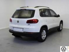 2015 Volkswagen Tiguan 1.4 TSI BMOT TREN-FUN DSG 118KW Western Cape Bellville_1