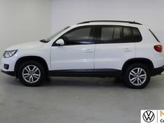 2015 Volkswagen Tiguan 1.4 TSI BMOT TREN-FUN DSG 118KW Western Cape Bellville_2