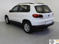2015 Volkswagen Tiguan 1.4 TSI BMOT TREN-FUN DSG 118KW Western Cape Bellville_3