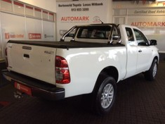 2015 Toyota Hilux 2.5 D-4D RB SRX PU XTRA CAB Mpumalanga Witbank_4