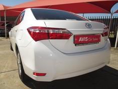 2020 Toyota Corolla Quest 1.8 CVT Gauteng Kempton Park_4