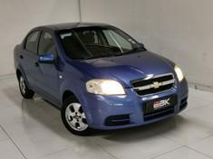 2009 Chevrolet Aveo 1.6 Ls A/t  Gauteng