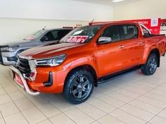 2020 Toyota Hilux 2.8 GD-6 RB Raider Auto Double Cab Bakkie Gauteng Centurion_0