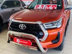 2020 Toyota Hilux 2.8 GD-6 RB Raider Auto Double Cab Bakkie Gauteng Centurion_1