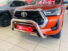 2020 Toyota Hilux 2.8 GD-6 RB Raider Auto Double Cab Bakkie Gauteng Centurion_2