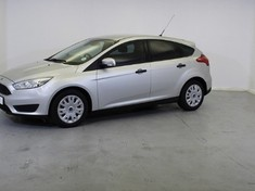 2017 Ford Focus 1.0 Ecoboost Ambiente Western Cape Bellville_1