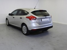 2017 Ford Focus 1.0 Ecoboost Ambiente Western Cape Bellville_4