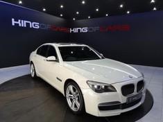 2011 BMW 7 Series 730d Innovation f01  Gauteng Boksburg_0
