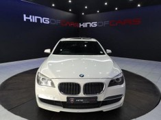 2011 BMW 7 Series 730d Innovation f01  Gauteng Boksburg_1
