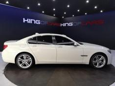 2011 BMW 7 Series 730d Innovation f01  Gauteng Boksburg_2