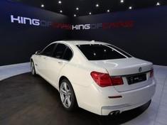 2011 BMW 7 Series 730d Innovation f01  Gauteng Boksburg_3