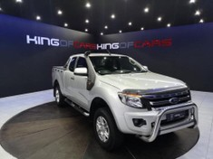 2012 Ford Ranger 3.2tdci Xls 4x4 Pu Supcab  Gauteng Boksburg_0