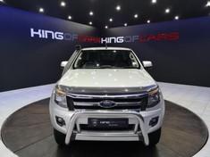 2012 Ford Ranger 3.2tdci Xls 4x4 Pu Supcab  Gauteng Boksburg_1